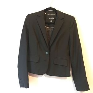 Club Monaco Wool Blazer